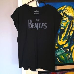 ❤️ 2/$15 The Beatles Shirt